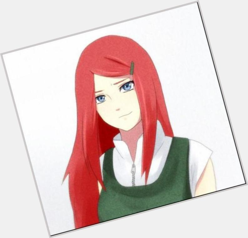 Kushina Uzumaki birthday 2015