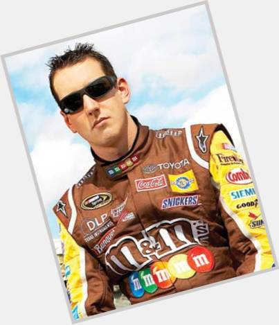 Kyle Busch birthday 2015