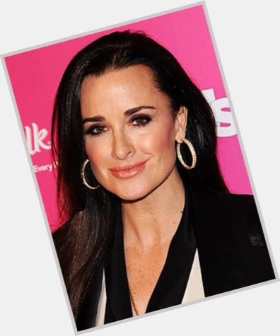 Kyle Richards birthday 2015