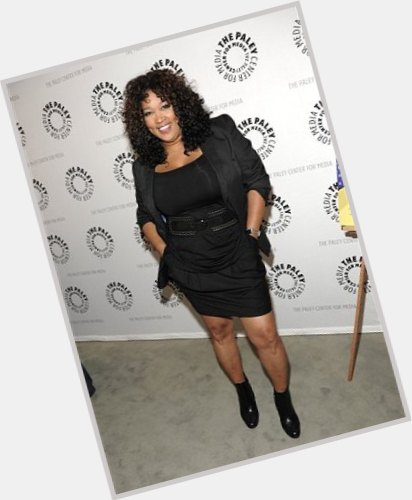 Kym Whitley birthday 2015