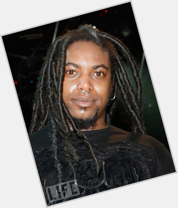 Lajon Witherspoon Dreads