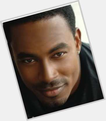 Lamman Rucker birthday 2015