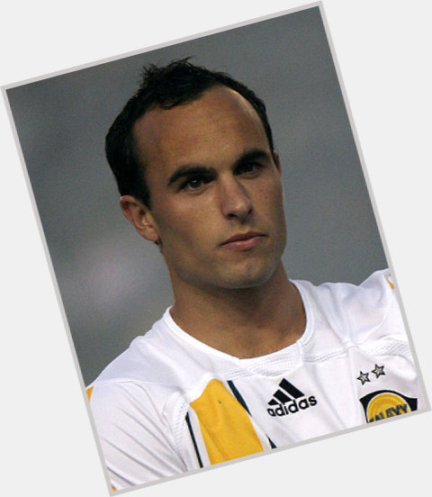 Landon Donovan birthday 2015