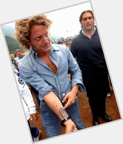 Lapo Elkann birthday 2015