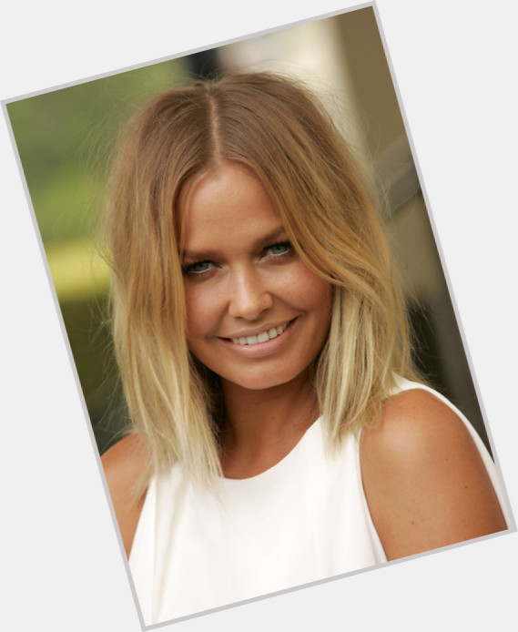 Lara Bingle birthday 2015