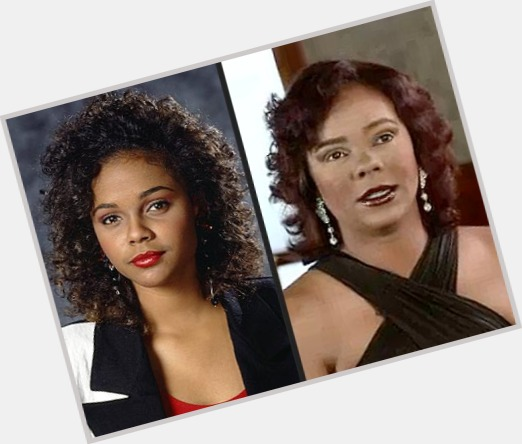 lark voorhies saved by the bell 8