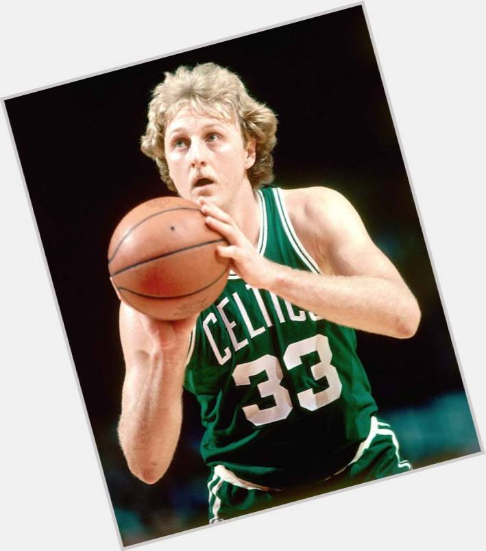 Larry Bird birthday 2015