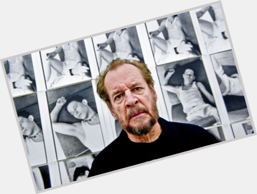 Larry Clark birthday 2015