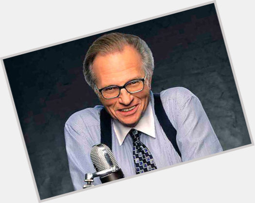 Larry King birthday 2015