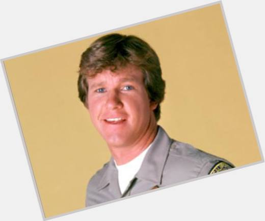 Larry Wilcox birthday 2015
