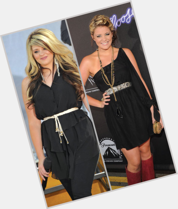 Lauren Alaina Weight Loss 11