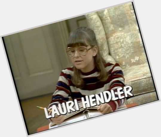 lauri hendler net worth