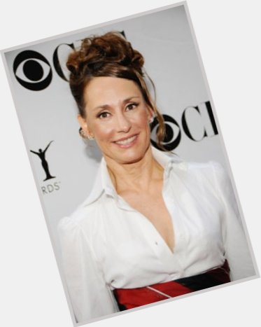Laurie Metcalf birthday 2015