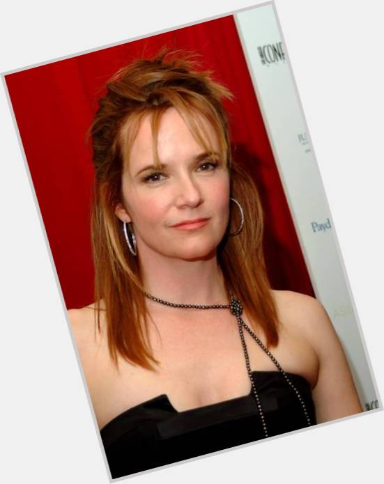 Lea Thompson birthday 2015