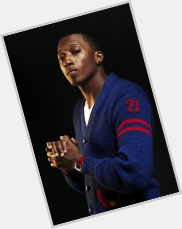 Lecrae Moore birthday 2015