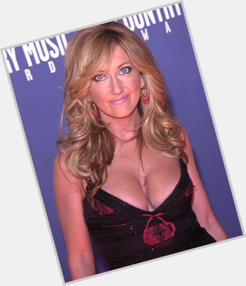Lee Ann Womack birthday 2015