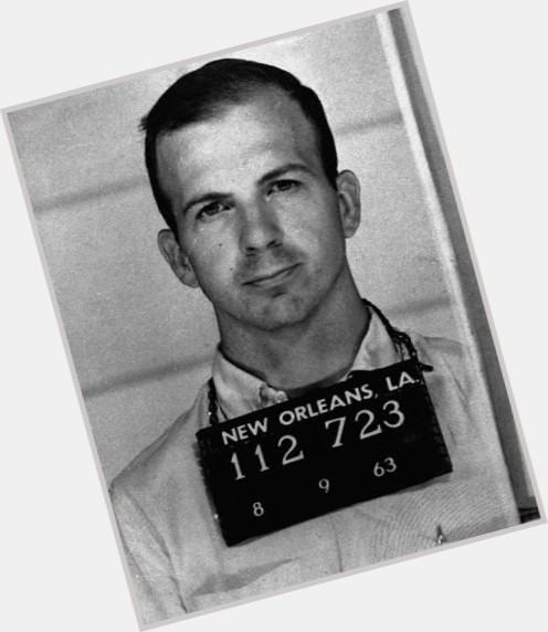 Lee Harvey Oswald birthday 2015