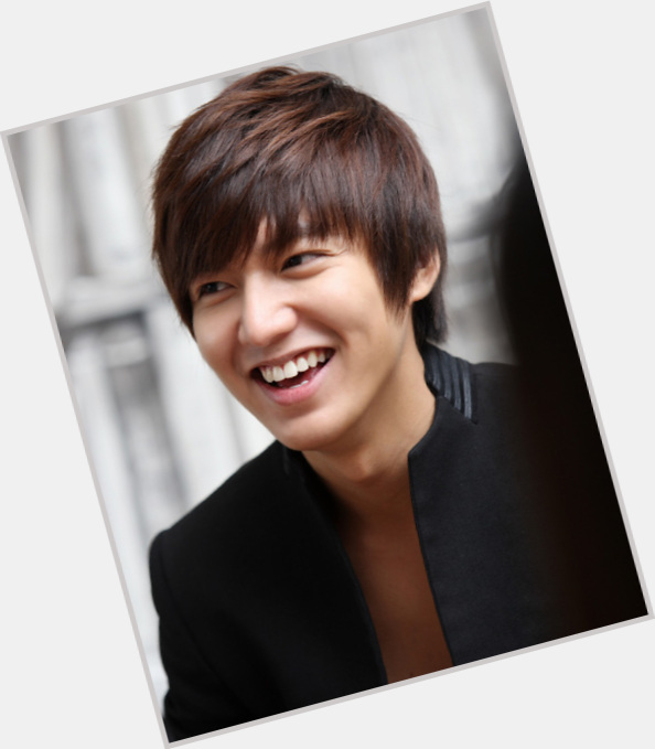 Lee Min Ho birthday 2015