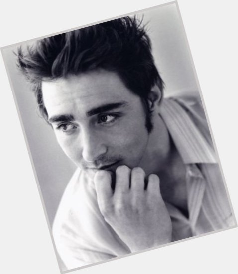 Lee Pace birthday 2015