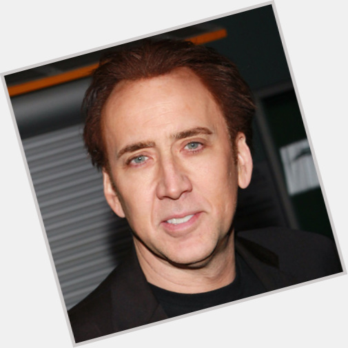Nicolas Cage birthday 2015