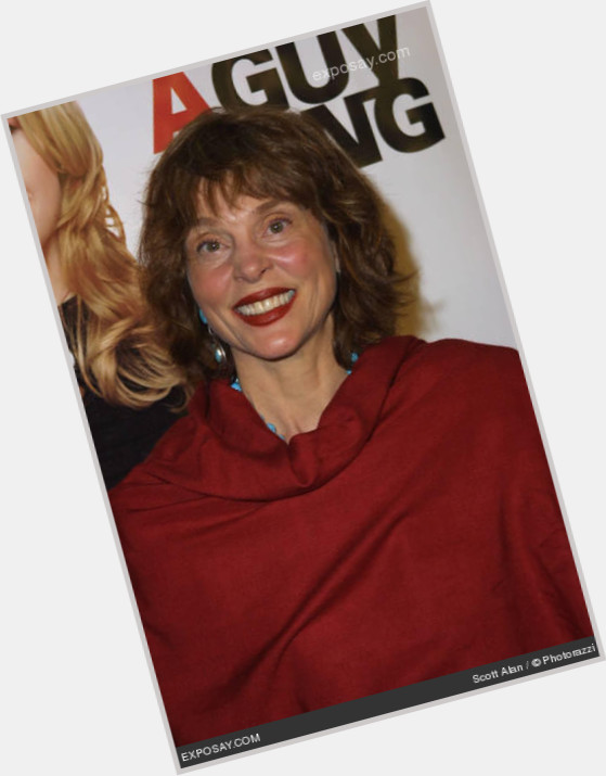 Leigh Taylor Young birthday 2015
