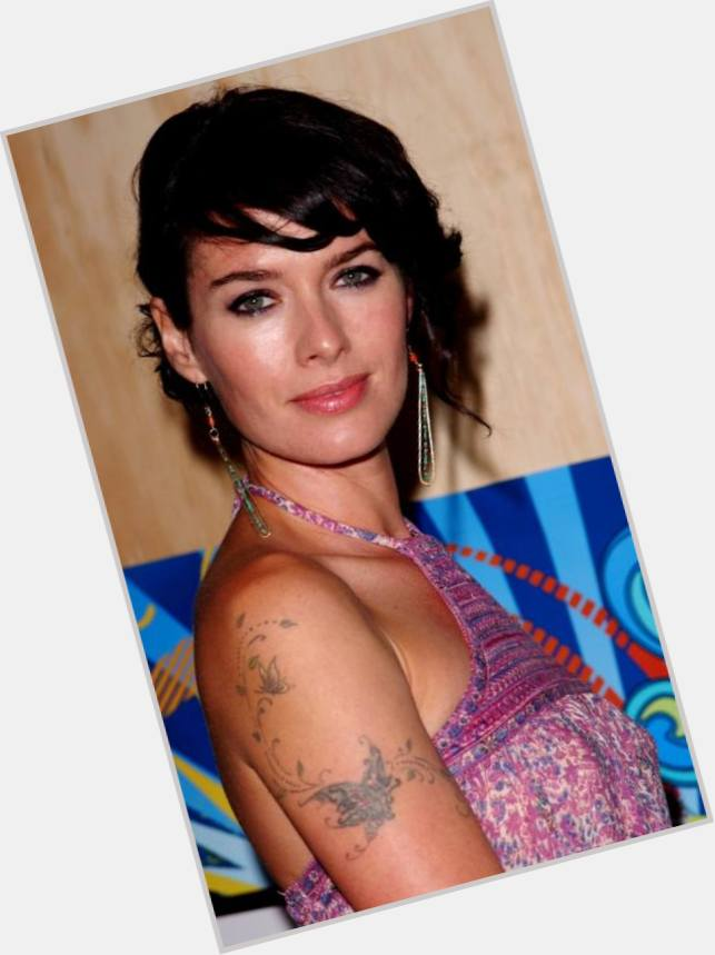 Lena Headey birthday 2015