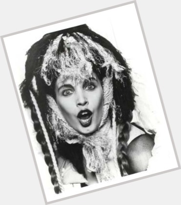 Lene Lovich birthday 2015