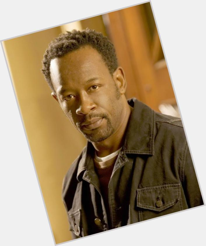 Lennie James's Birthday Celebration | HappyBday.to