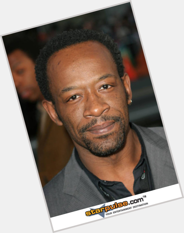 Lennie James birthday 2015