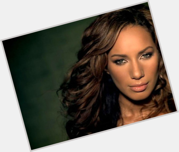 Leona Lewis birthday 2015
