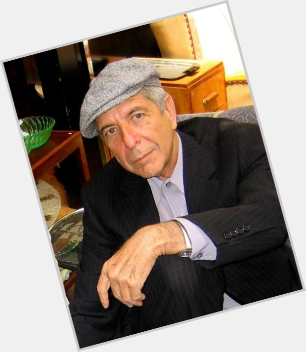 Leonard Cohen birthday 2015