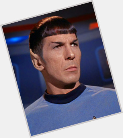 Leonard Nimoy birthday 2015