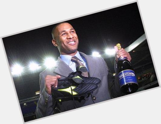 Les Ferdinand birthday 2015