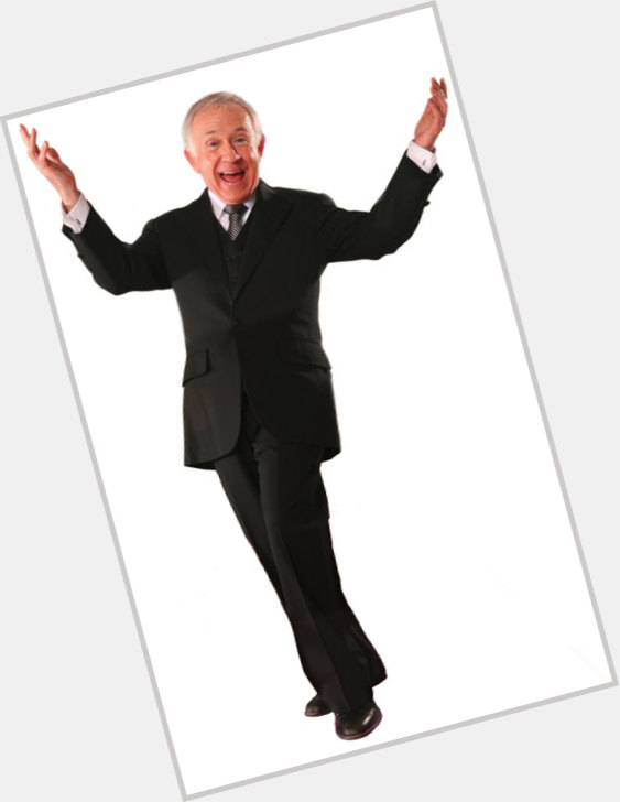 Leslie Jordan birthday 2015