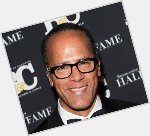 Lester Holt birthday 2015