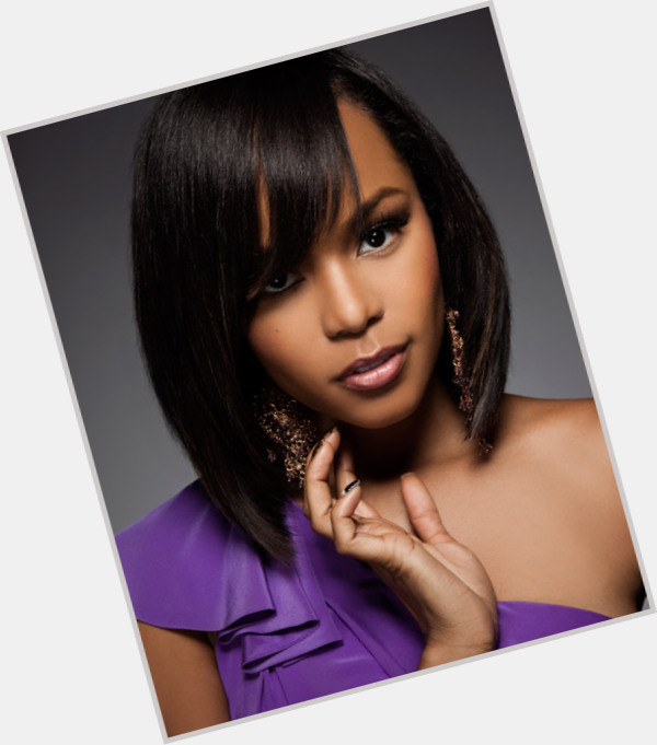 Letoya Luckett birthday 2015