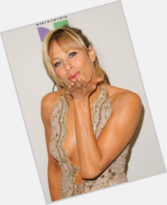 Lilian Garcia birthday 2015