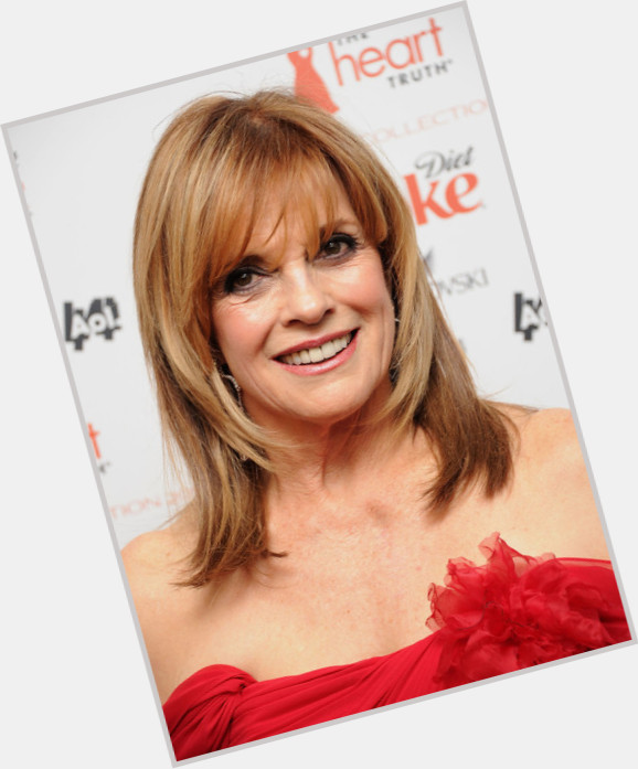 Linda Gray birthday 2015