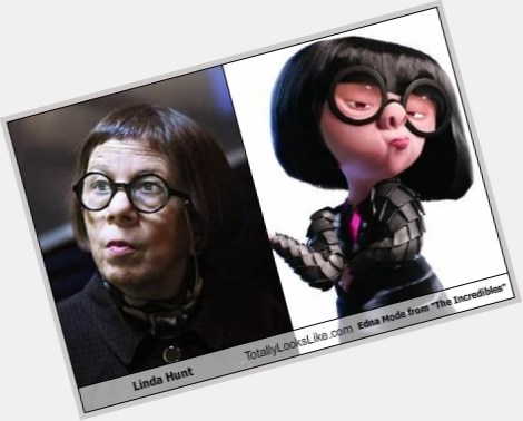 Linda Hunt birthday 2015