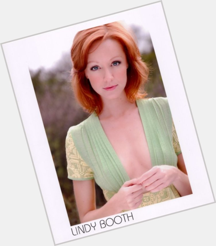Lindy Booth birthday 2015