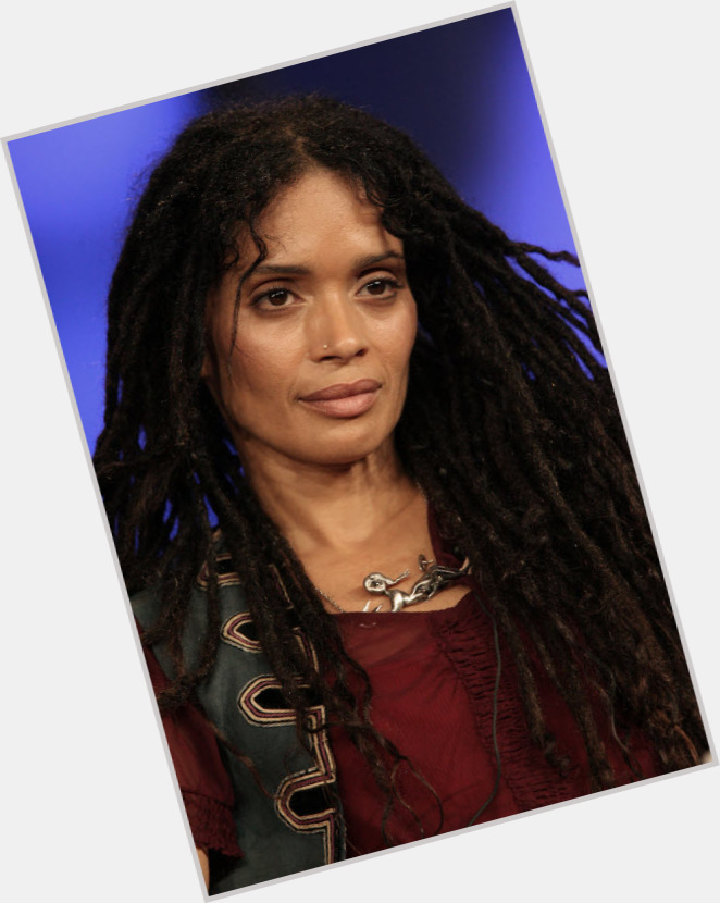 Lisa Bonet birthday 2015