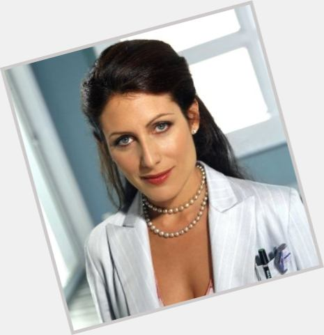 Lisa Edelstein birthday 2015