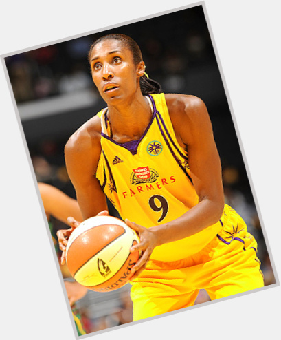 Lisa Leslie birthday 2015