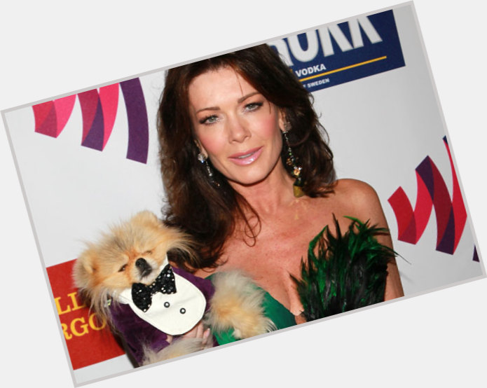 Lisa Vanderpump birthday 2015