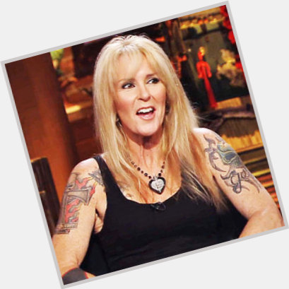 Lita Ford birthday 2015