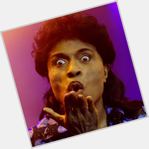 Little Richard birthday 2015