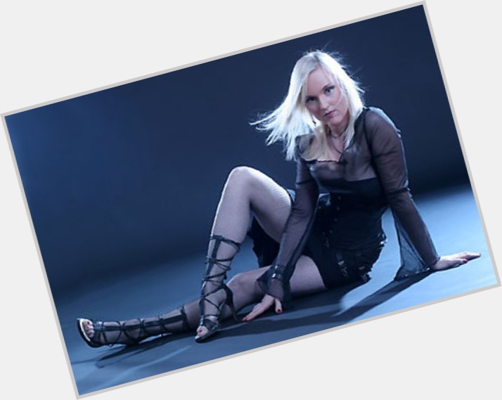 Liv Kristine birthday 2015