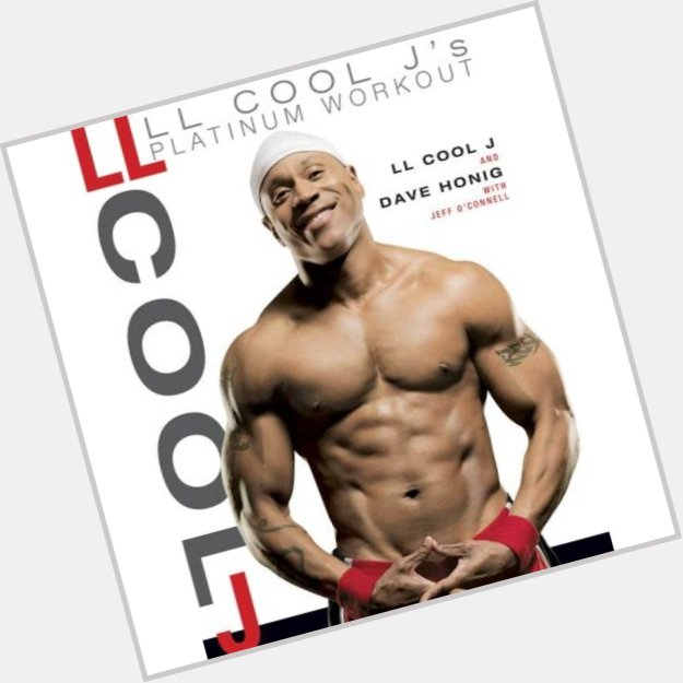 Ll Cool J birthday 2015