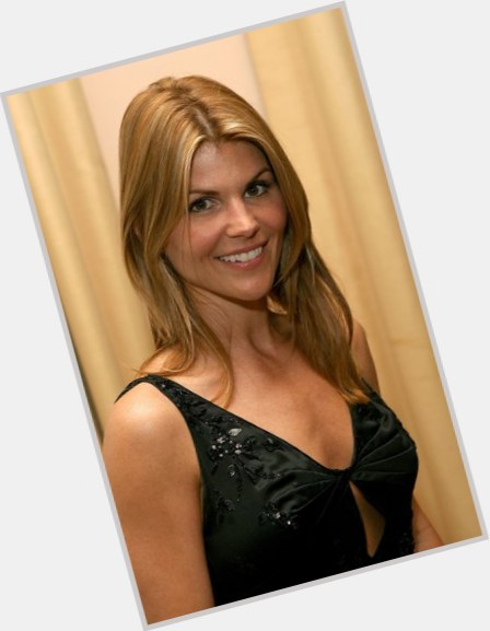 Lori Loughlin birthday 2015