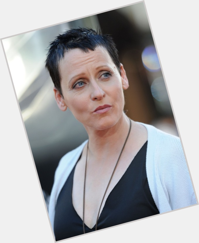 Lori Petty birthday 2015